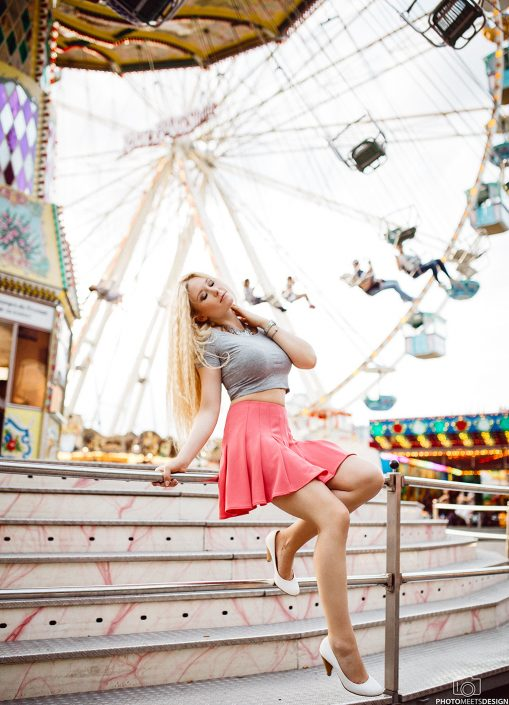 SANDRA | 06.2015 | MÜNSTER | SEND | KIRMES | PHOTOMEETSDESIGN
